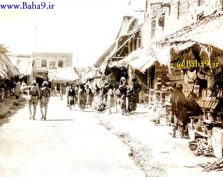 مسافرت به بوشهر