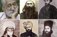 رهبران فرقه ها مستبد و خودکامه اند