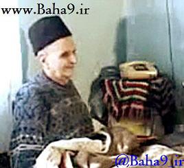مستبصر بهائی ادیب مسعودی